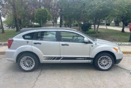 Dodge Caliber SXT 2009 Estándar Amplia Cajuela e Interiores Mantenimiento Económico