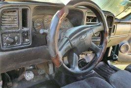 Chevrolet 3500 mod 2006