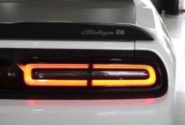 Dodge Challenger 2018 6.4 V8 Edición Especial Mt