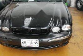 Jaguar X Type AWD 2002