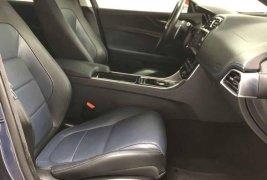 Jaguar XE 2018 4p XE R-Sport L4/2.0/250/T Aut