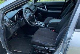 Se vende camioneta CX-7 Mazda