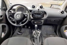 Smart Fortwo 2016 3p 1.0 FORTWO