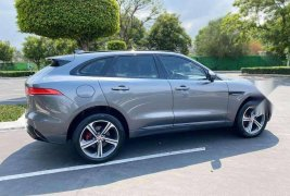 AGUAR F-PACE 2018 3.0 First Edition S