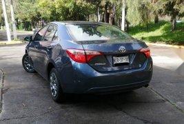 Toyota Corolla 2015 1.8 Base At
