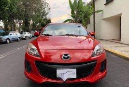 Mazda 3 iTouring 2012 Fac Agencia