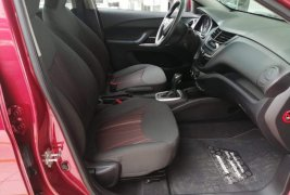 Chevrolet Aveo LS AT Airbag