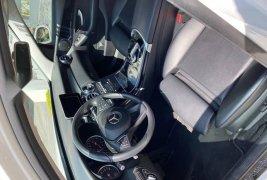 Mercedes Benz 2017 Clase C 180