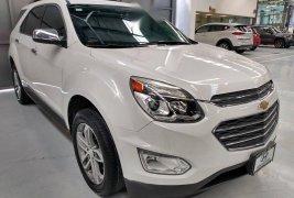 Chevrolet Equinox 2016 2.4 LTZ Piel At