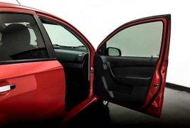 Chevrolet Aveo 2016 Con Garantía Mt