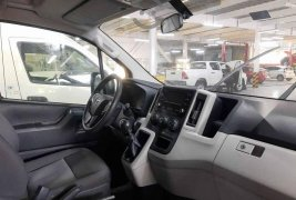 Toyota Hiace 2020 4p G/V S-Long
