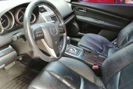 Mazda 6 2011 15% De Enganche A 72 Meses De Crédito