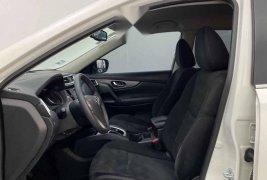 Nissan X Trail 2017 Con Garantía At