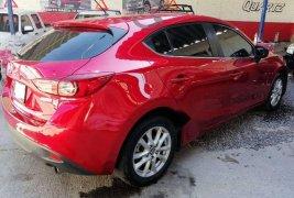Mazda 3 2015 15% De Enganche A 72 Meses De Crédito