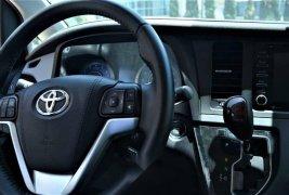 Toyota Sienna 2020 5p Limited V6/3.5 Aut