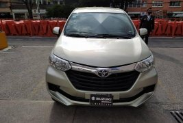 Toyota Avanza 2017 1.5 Le At