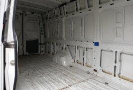 Volkswagen Crafter Cargo Van