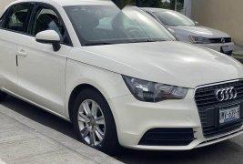 Audi A1 Sportback Cool