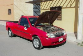 Ford Courier XL 2005