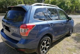 Subaru Forester XT 2014 impecable