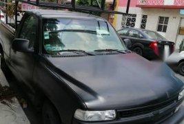 Silverado pickup