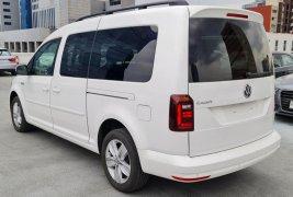 Volkswagen Caddy Maxi Comfortline