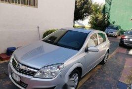 Chevrolet Astra 2008 para exigentes