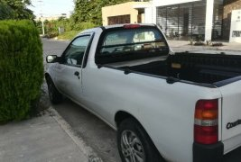 Pick up Ford Courier