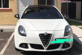 Pongo a la venta excelente Alfa Romeo Giulietta