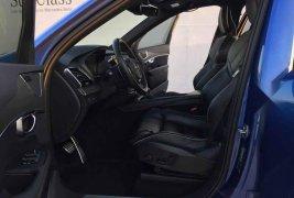 Volvo XC90 2017 5p R-Design T6 L4/2.0/T Aut