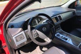 Jaguar XF 2012 5.0 Luxury V8 At