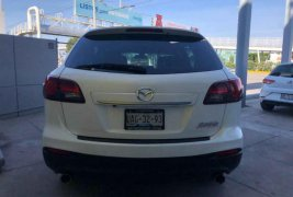 Mazda CX9 2015 5p Grand Touring V6/3.7 Aut.