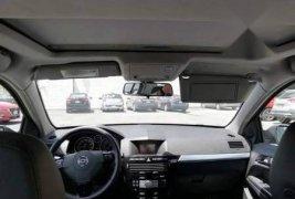 Chevrolet Astra Elegance 2008