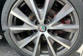 Alfa Romeo Giulietta 2018 1.7 Veloce Tct At