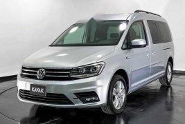 Volkswagen Caddy Maxi 2018 Con Garantía Mt