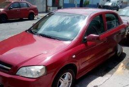 Se vende Chevrolet Astra 2004 muy bonito y muy cuidado