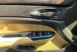Cadillac SRX GT