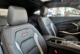 Auto en excelentes condiciones Chevrolet Camaro