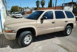 Dodge Durango 99