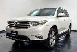 Toyota Highlander 2013 Con Garantía At