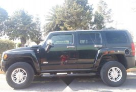 Hummer H3 4WD Luxury