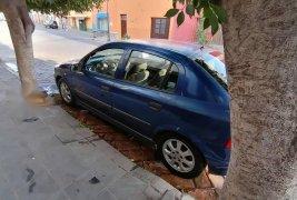 Chevrolet Astra 2002 Equipado