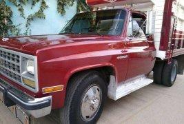 Chevrolet 3500 1991 camioneta de carga