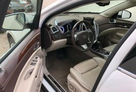 Cadillac SRX 4 Turbo