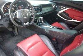 Chevrolet Camaro 2018 2p Coupe SS V8/6.2 Aut