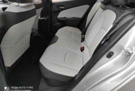 Toyota Prius 2018 5p Premium SR Hibrido L4/1.8 Aut.