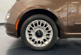 Fiat 500 2012 Con Garantía At