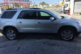 GMC ACADIA 2011 SLT AWD Aut. Particular Trato directo NO LOTE