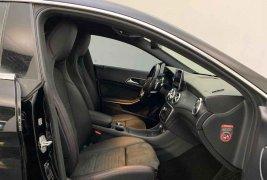 Mercedes Benz Clase CLA 2016 Con Garantía At