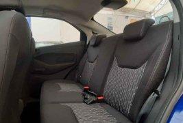 Ford Figo 2020 4p Impulse TM A/A 4 ptas 1.5l.